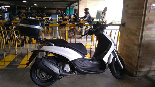 350 abs piaggio beverly