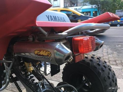 350 banshee cuatriciclo yamaha yfz