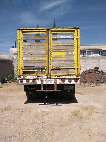 350 camioneta dodge