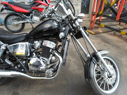 350 motos jawa