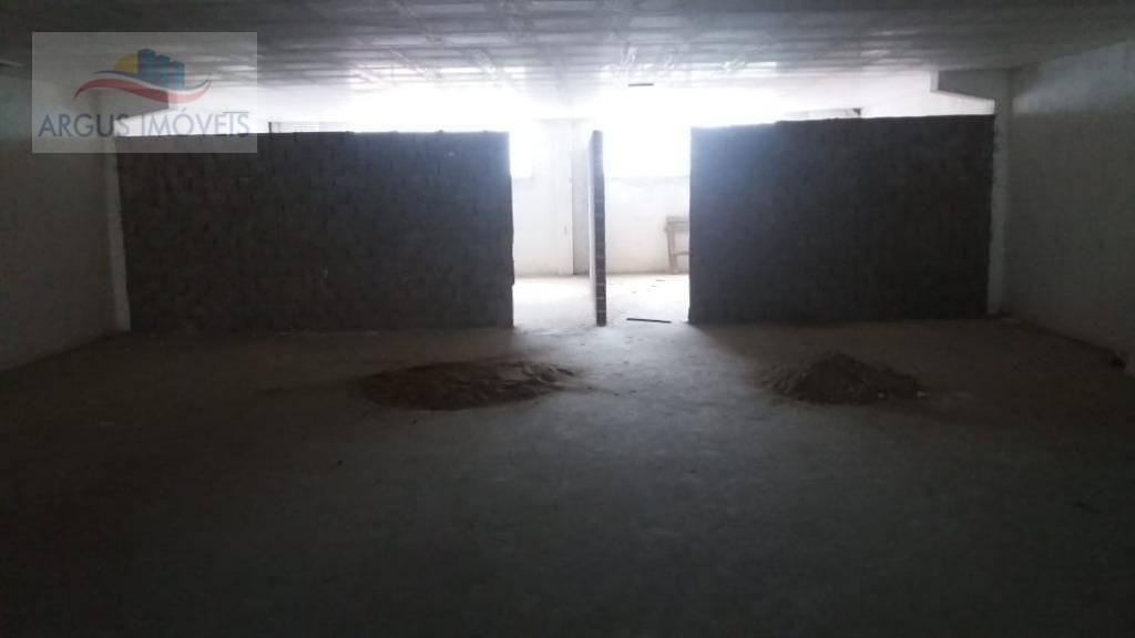 350m2 - + 02 salas grande - locação! - ga0009