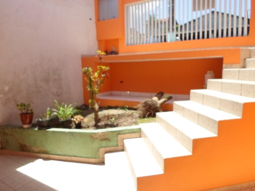353 casa ribeirão pires santa luzia 3 dorm. suite 290m²