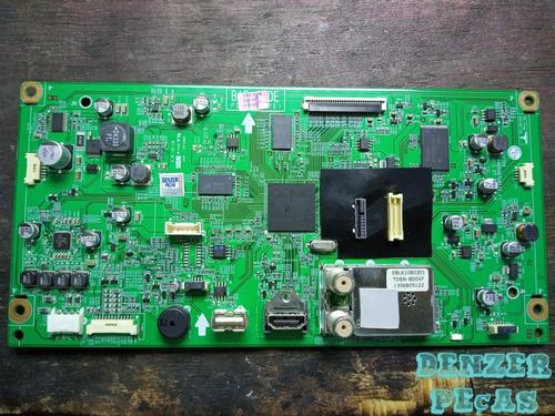 #353 placa lógica do display lg v320 all in one com defeito