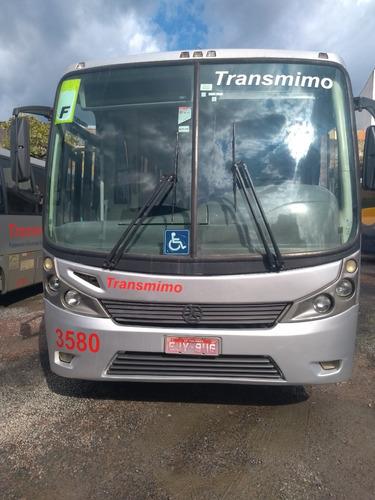 3550/80m.benz of 1418 comil versatile 09/10 44 lug.