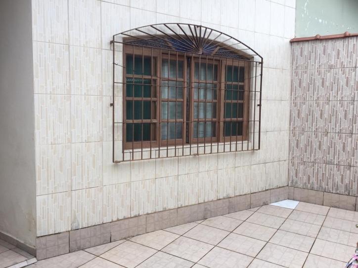 3553- casa em mongaguá lado praia