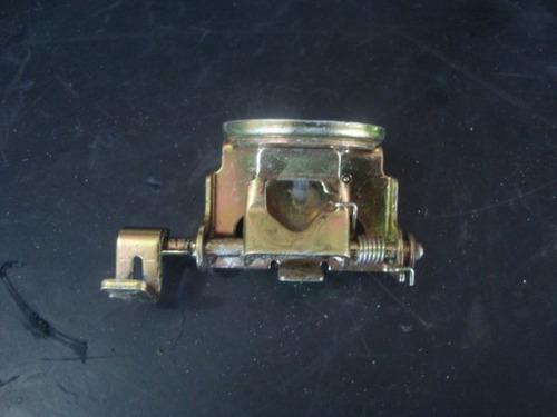3581 - trava banco dianteiro original dafra next 250