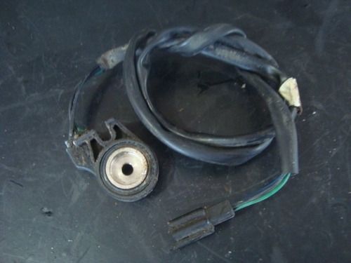3589 - sensor descanso lateral original dafra next 250