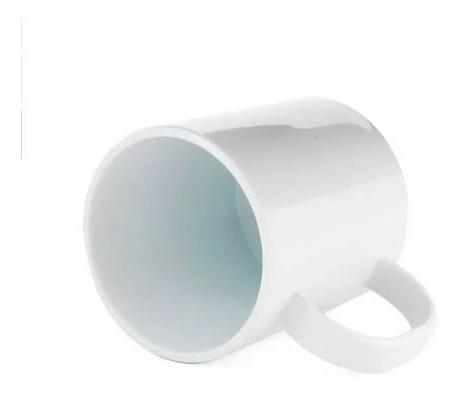 36 canecas plásticas de polímero para sublimação 325ml 11oz