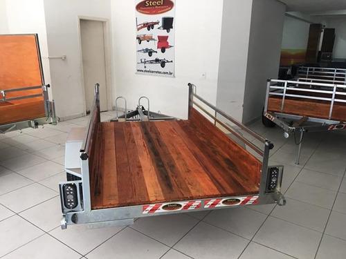 36 carretas fazendinha carga