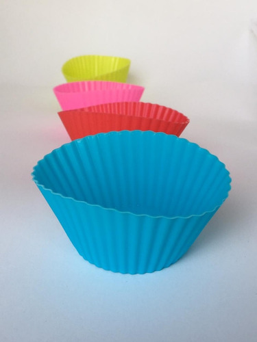 36 duyas 5 cupcake 1 manga silicon 10 desecables 2 coples