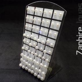 0d27cb1dae05 Aros Perlas - Aros en Mercado Libre Argentina