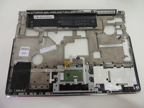 36 - touchpad de notebook hp dv4 2040br usado
