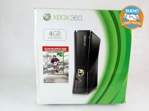 360 4gb xbox
