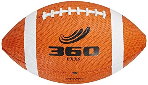 360 athletics cellular composite football talla 9