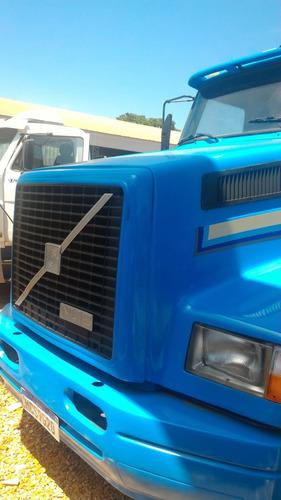 360 caminhão volvo nl12