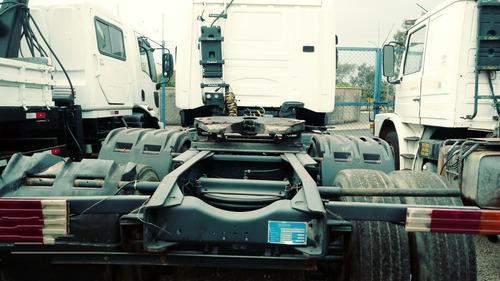 360 caminhões scania 124