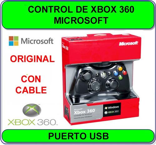 360 con dualshock control xbox