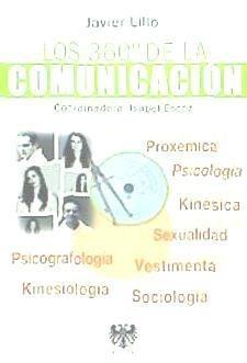 360º de la comunicacion,los(libro )
