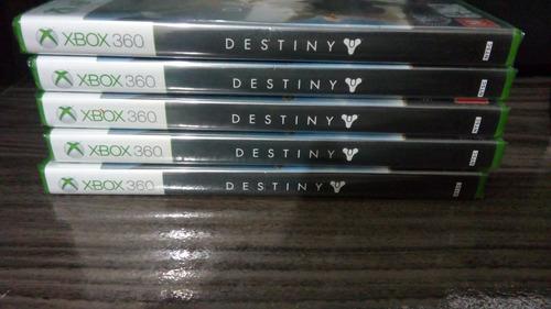 360 destiny jogo xbox