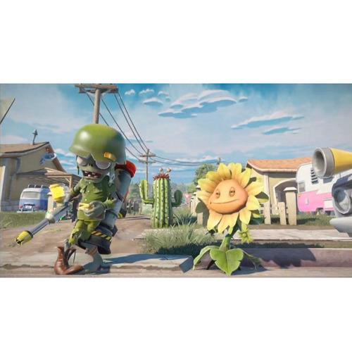 360 garden warfare juego xbox