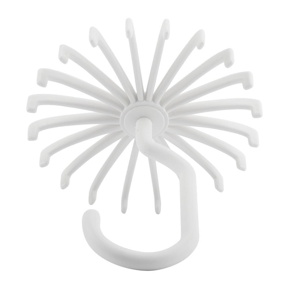 Cinturón de lazo Colgador de 360 Giratorio Ajustable 20 Cinturón de Lazo Organizador