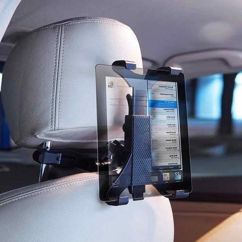 360° rotación auto asiento trasero soporte para montar repos
