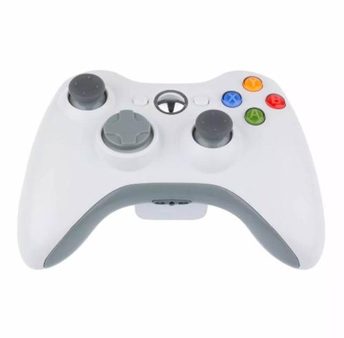 360 wireless controle xbox
