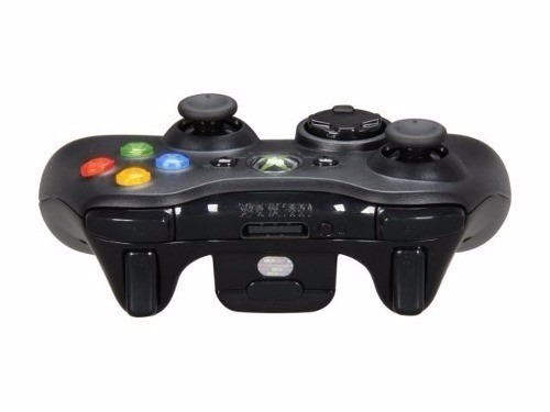 360 wireless para controle xbox
