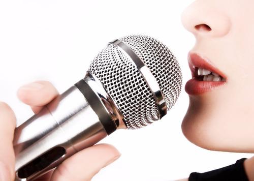 36,000 karaokes profesionales actual 2018 + listado impreso