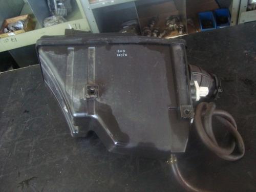 3602 - caixa de ar original dafra next 250