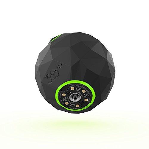 360fly 360fly 4k vr cámara vídeo profesional capacidad de
