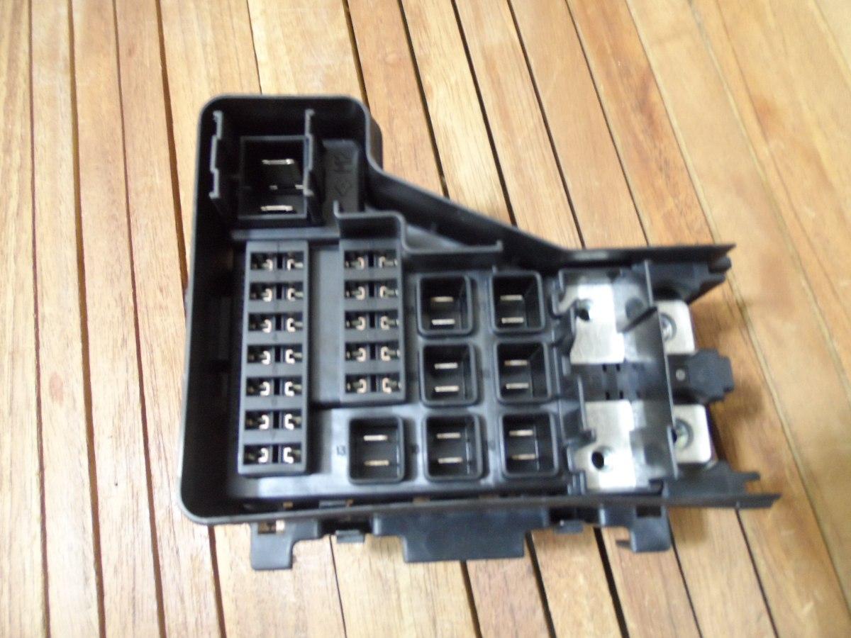 365 Caja De Fusibles Nissan Sentra 00-06 Original Nueva ...