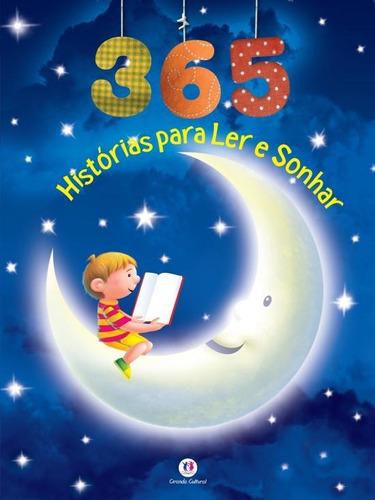 365 historias para ler e sonhar