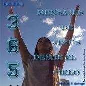 365 mensajes de jesús desde el cielo