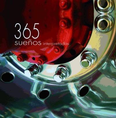 365 sueños interpretados(libro ciencias ocultas)
