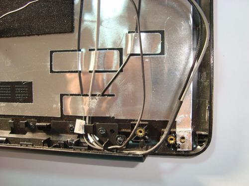 3676 - tampa da tela hp pavilion g61