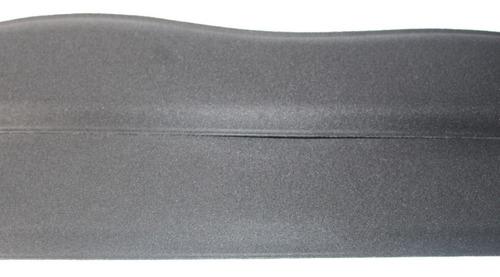 37 apoio de teclado ergonômico para o punho preto