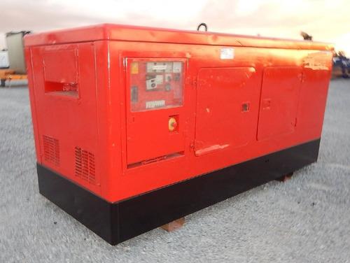 37) planta de luz himoinsa 80 kw 220/440 v 2006