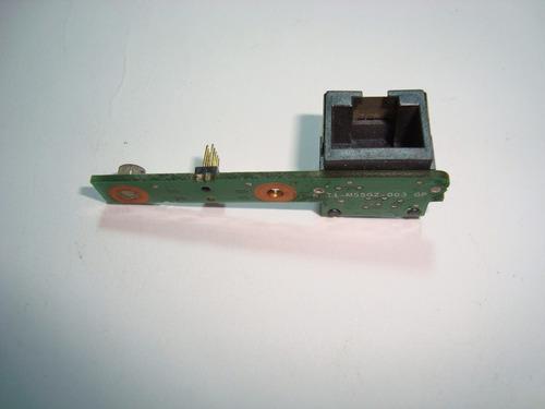 3740 - placa de rede 6-71-m55gz-003-gp amazon a601