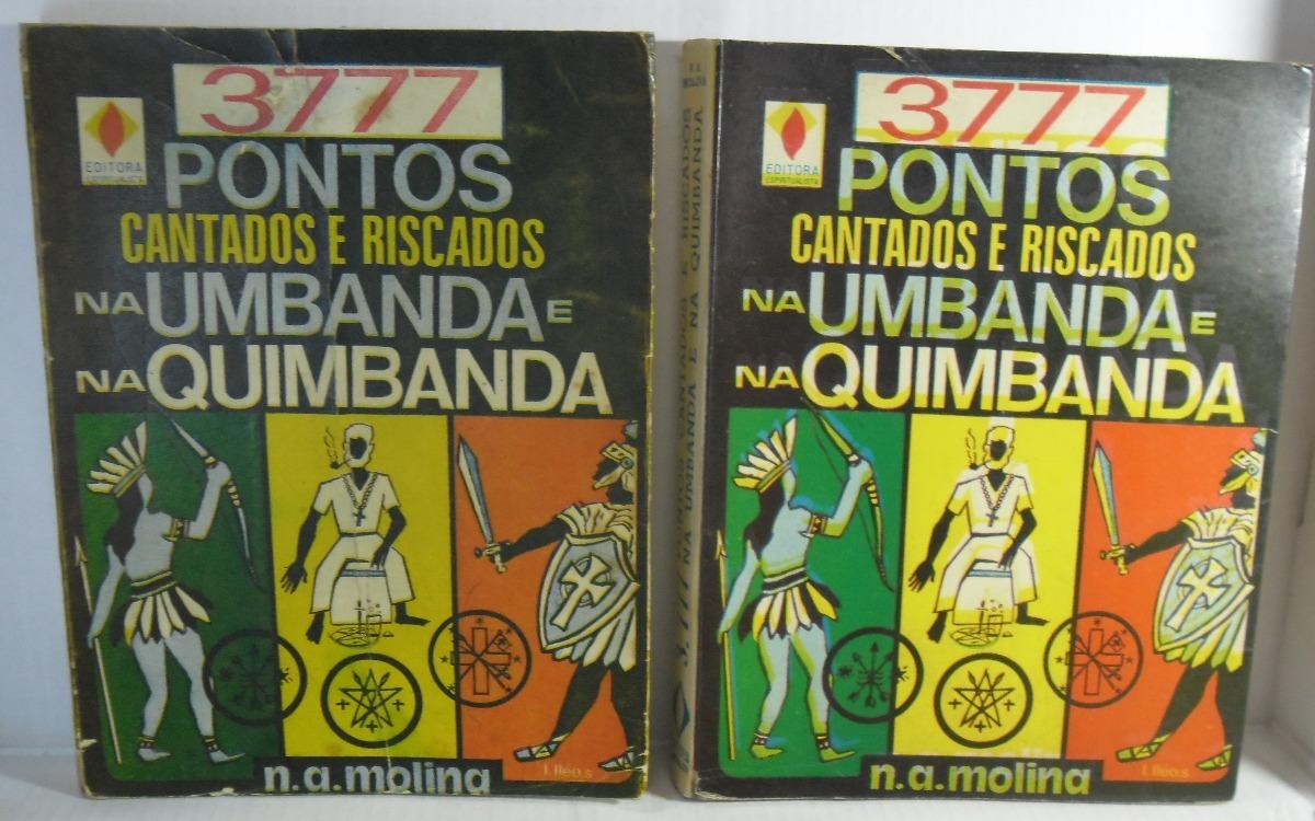 pontos de umbanda e quimbanda