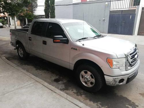 $37,980enganche ford f150 6 cil 4ptas credito facil llame pm