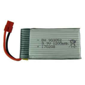 Fytoo 5PCS 3.7V 500mah Litio Bater/ía /& 5 en 1 Cargador para SYMA X5HW X5HC RC Quadcopter