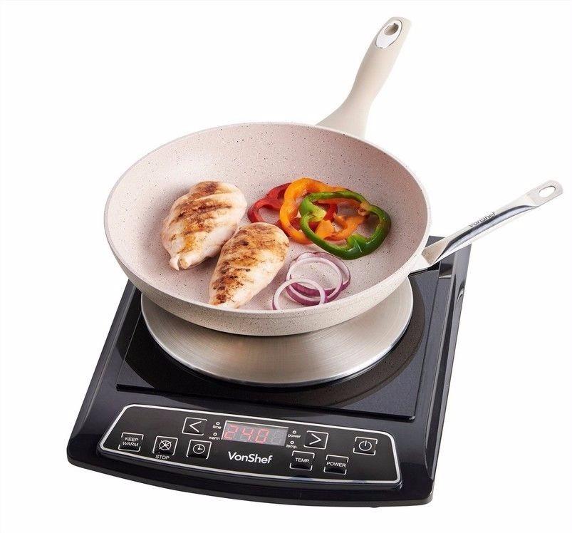 38 d lares 2 adaptadores para cocinas de inducci n u s - Cocinas induccion precios ...