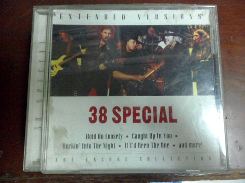 38 special  cd extendedd versions