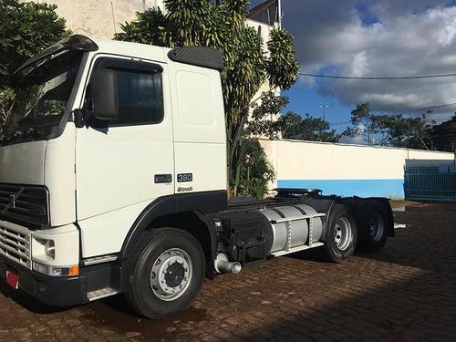 380 caminhão volvo