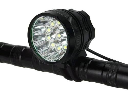 38000 lumen cree 11 xml led luz cicla super potente.