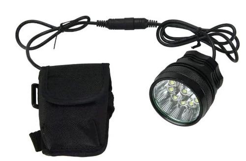 38000 lumen cree 11 xml led luz cicla super potente oferta!