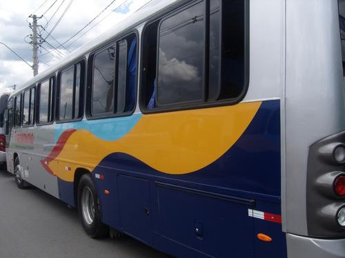 3800/10 ônibus vw.. 17230 eod 48lug. 10/10 motor diant.
