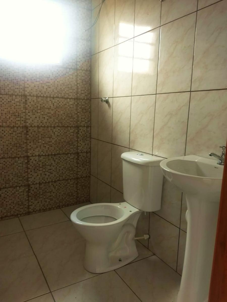 3846-casa nova 3 dormitórios agenor de campos mongaguá