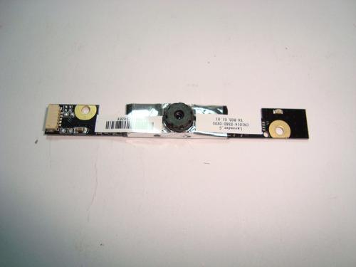 3866 - webcam camera acer 4810tz 4410